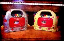 Cassette Amps
